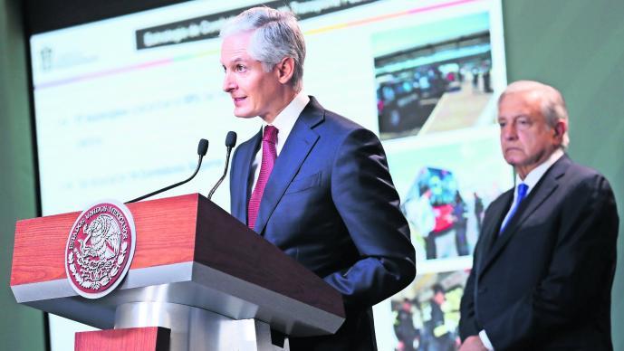 Construirán dos penales más en Edomex tras problemas de sobrepoblación