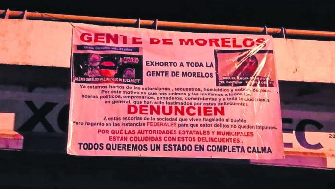 Cuernavaca Los Rojos La Mera Verga
