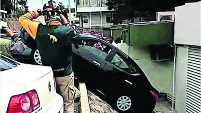 accidentes viales estado de méxico primer lugar en muertes accidentes vehiculares falta de cultura vial  CESVI Edomex