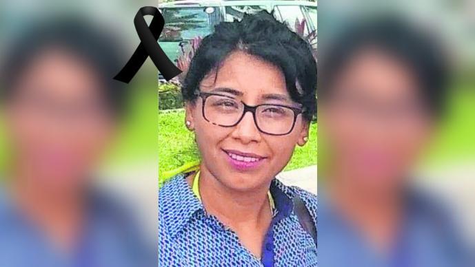 Asesinan activista Nancy Flores García