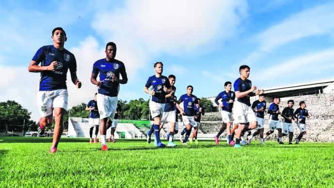 cañeros zacatepec partido copa mx pachuca fecha 3 la liga futbol mexicano futbol