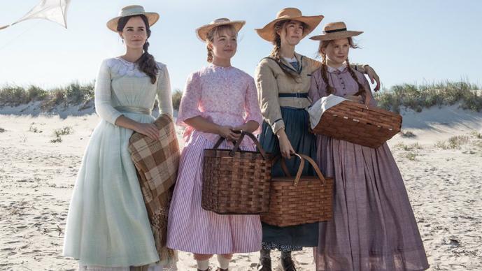 Lanzan trailer oficial de Little Women película protagonizada por Emma Watson