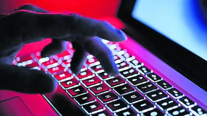 identifican banda de estafadores internet en cdmx