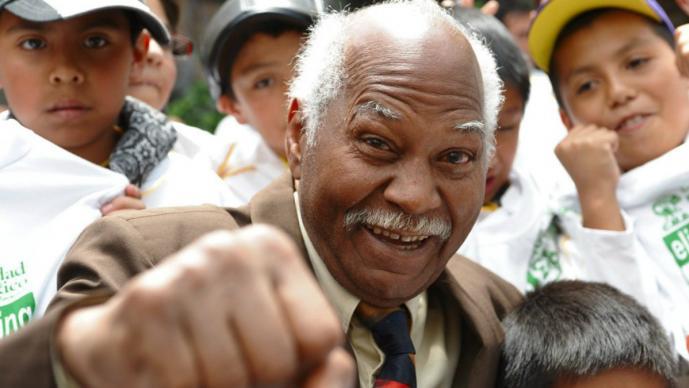Muere a los 79 años de edad el exboxeador José Mantequilla Nápoles