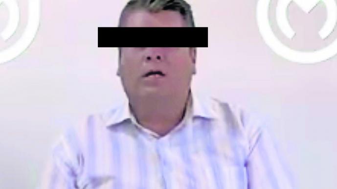 policia detenido edomex toluca corrupcion altos mandos