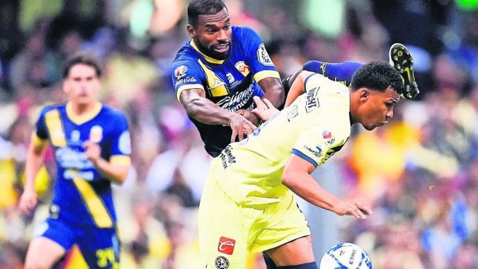 américa gana monarcas sin memo ochoa futbol mexicano