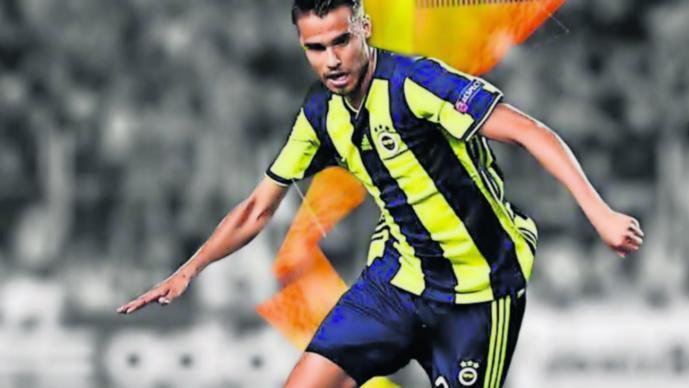diego reyes tigres turquia deportes futbol