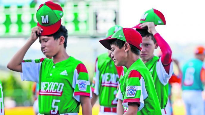 béisbol liga mexico
