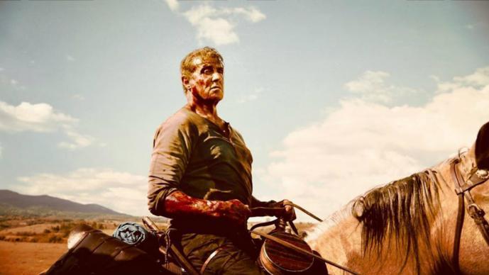 Lanzan trailer de Rambo Last Blood la quinta película de la saga