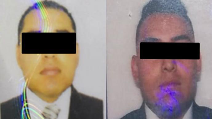policias detenidos secuestro nezahualcoyotl estado de mexico