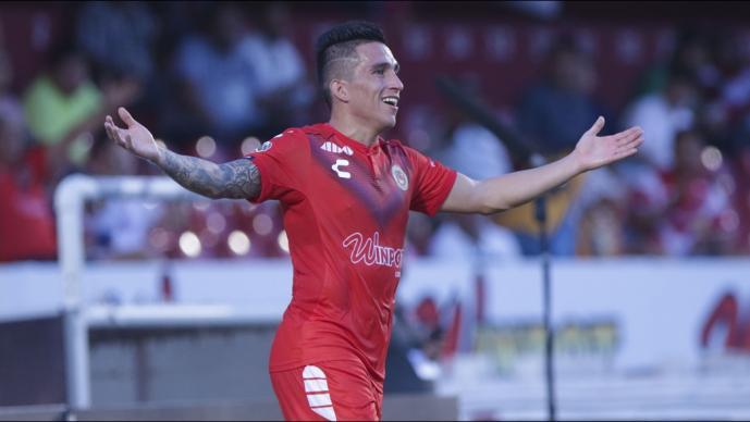 Veracruz cae ante Atlético de San Luis
