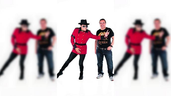 Imitador de Michael Jackson rendirá tributo al Rey del pop en el Teatro Metropólitan