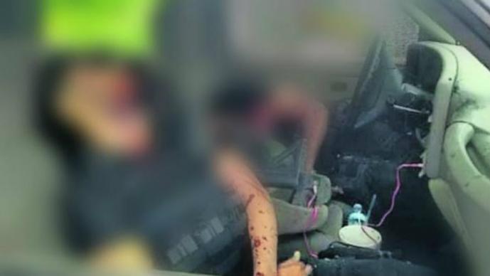 Pánico y muerte en Michoacán tras enfrentamiento entre grupos armados