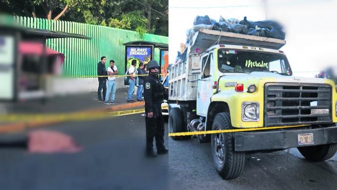 policia atropellada coyoacán