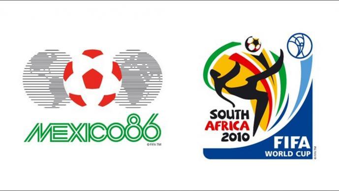 México 86 compite con Sudáfrica 2010 por ser el mejor de Mundiales