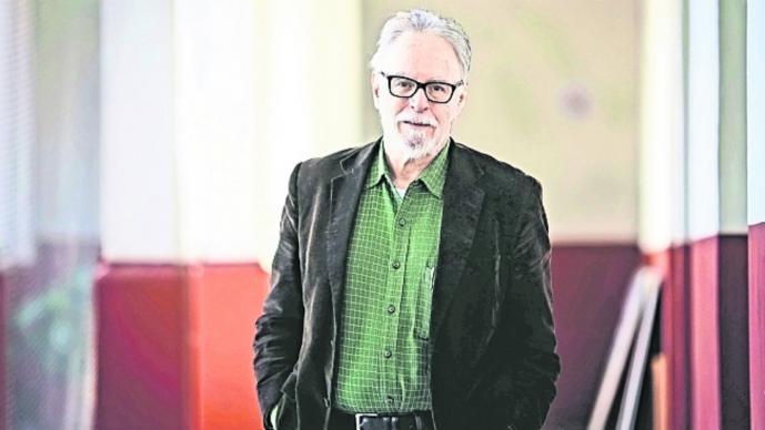 David Huerta Premio FIL