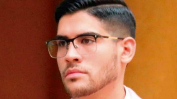 Dan amparo a El Puebla presunto secuestrador y asesino de Norberto Ronquillo