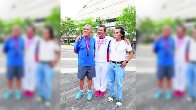 detector de atletas en Morelos