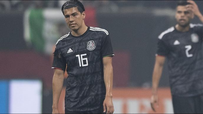 México suma 5 bajas para enfrentar a Argentina