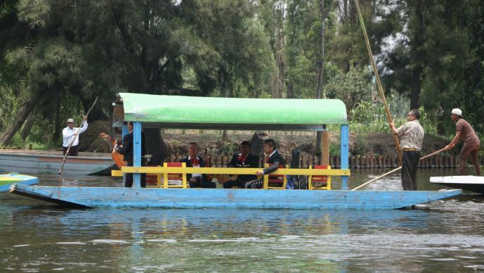 nuevas medidas trajineras muerte xochimilco tragedia alcohol