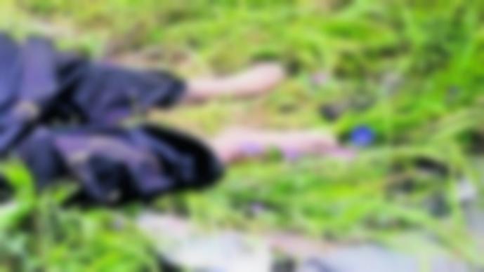 Bordo de Xochiaca encuentran cadáver