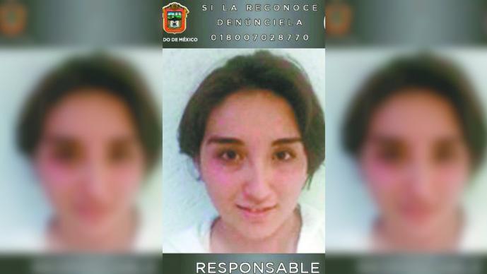 Cinthia González González secuestradora