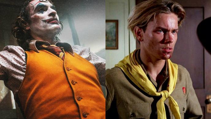 Joaquin Phoenix rinde honores a su hermano fallecido en el Festival de Cine de Toronto
