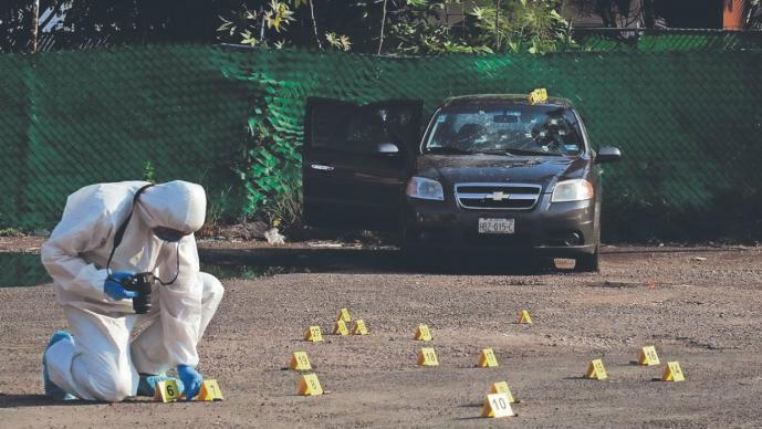 narcotraficante morelos cuernavaca sobrevive ataque