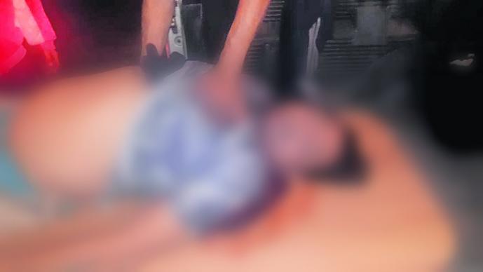 asesinan a presunto narcomenudista en GAM