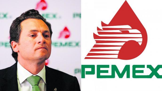 Emilio Lozoya PEMEX