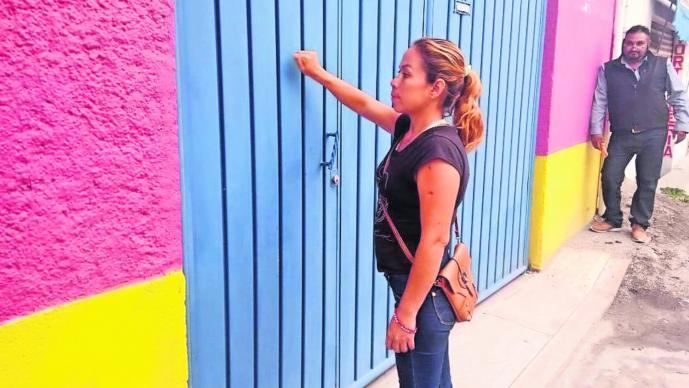 Martha Ivonne Ramírez agente ministerial