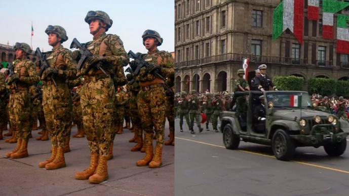 desfile militar 2019 en vivo datos curiosidades mexico independencia cdmx