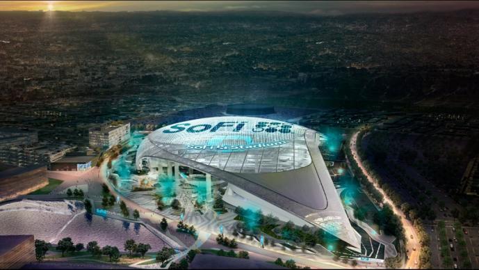 Taylor Swift cantará en la inauguración de estadio de la NFL