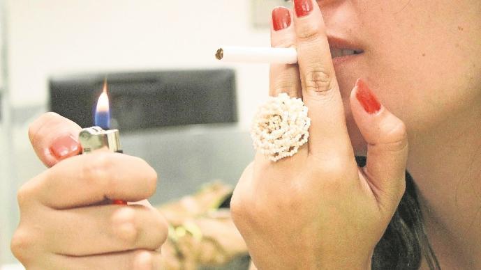 aumento precio cajetillas cigarro México