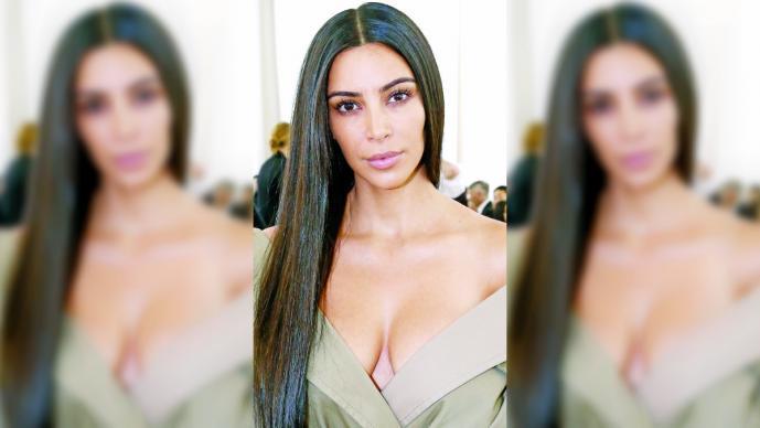 kim kardashian enferma psoriasis