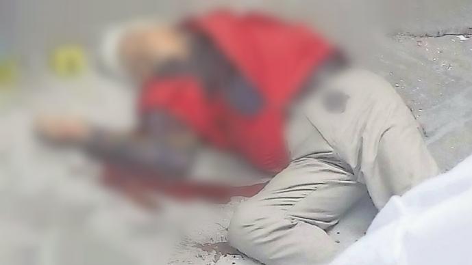sujetos armados ejecutan albañil Iztapalapa