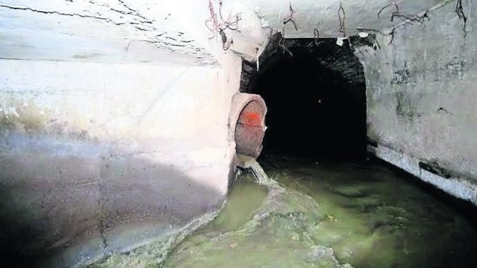 verdiguel rio reparaciones lluvias afecta vialidad puntos críticos toluca