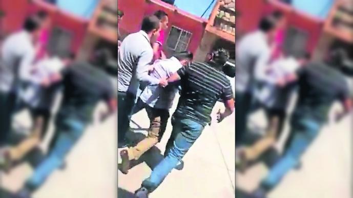 detienen Amacuzac hijo alcalde preso delincuencia organizada