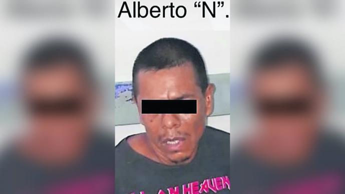 golpean asaltante ladrón frustran robo atraco ruta transporte público pasajeros chofer xochitepec