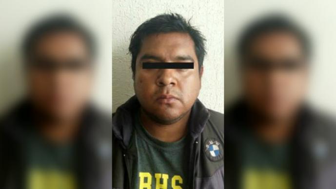 Vinculan proceso hombre pornografía infantil Coacalco