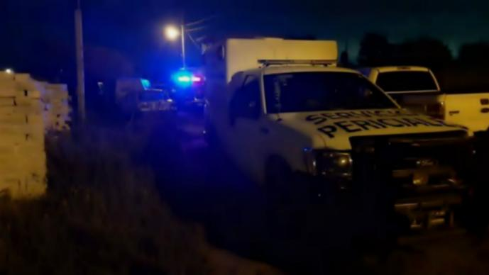 Ola sangre Guanajuato asesinan 11 personas Apaseo el Alto