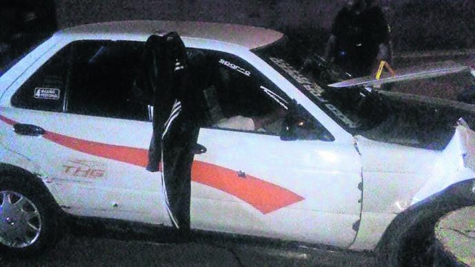 taxista asesinado en Ecatepec sujetos armados