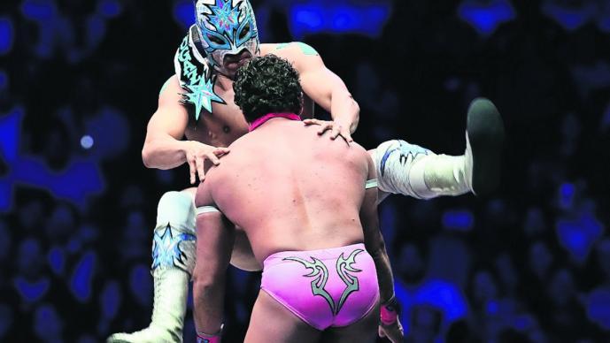 fugaz apadrinado místico lucha libre luchas final gran alternativa 2019