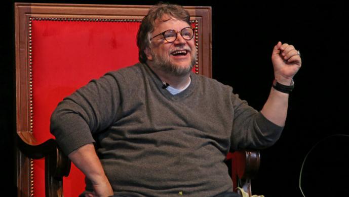 Guillermo del Toro curiosidades