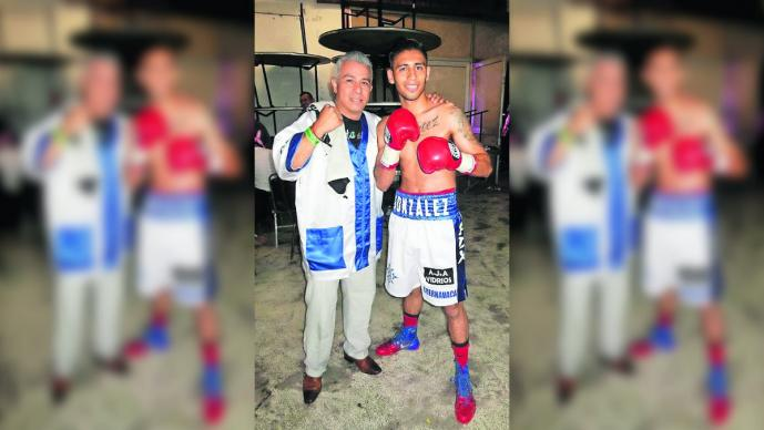Entrenador morelense Selección Mexicana boxeo amateur