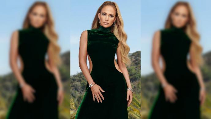 Jennifer Lopez demanda agencia fotografía