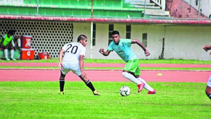 Unidad Deportiva Perseverancia Cañeros Jojutla