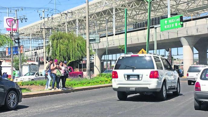 vecinos denuncia violencia e inseguridad en edomex