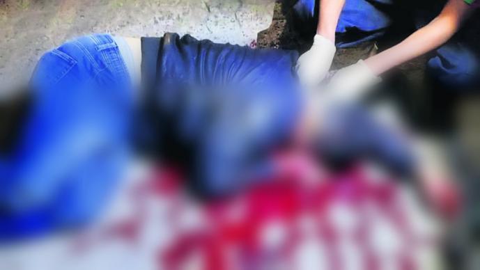 motociclista es ejecutado en Tultitlán