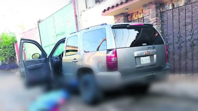 Asesinato mujer Cuernavaca seguro esposo